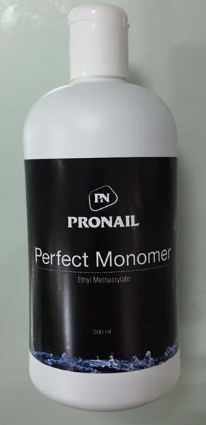 נוזל אקריל פרונייל Ferfect Monomer PRONAIL 500 ml