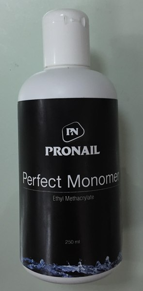 נוזל אקריל פרונייל Ferfect Monomer PRONAIL 250 ml