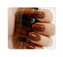 Gel Effect - Honeyed Chocolat