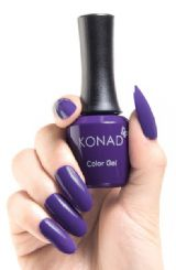 ג'ל לק konad gel polish Royal Purple 23