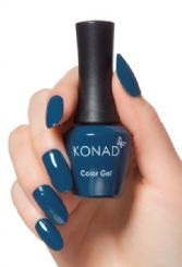 ג'ל לק KONAD GEL POLISH Storn Green 36