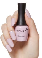 ג'ל לק KONAD GEL POLISH Lavander Rose 34