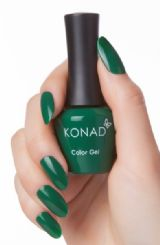 konad gel polish Amazon Green 45