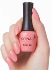 ג'ל לק Konad Gel Polish Lovely Pink 53