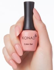 ג'ל לק Konad Gel Polish Peach Echo 54