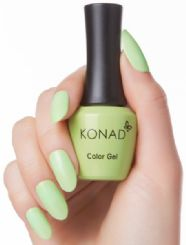 ג'ל לק Konad Gel Polish Petit Lime 58