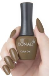 85 konad gel Polish Military Khaki