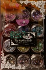 ILUSION Bling - bling Glitter MIx