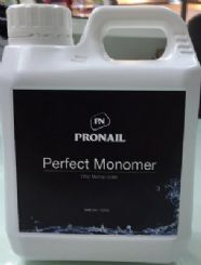 נוזל אקריל פרונייל Ferfect Monomer PRONAIL 3000 ml