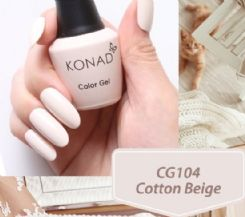 CG104 Cotton Beige